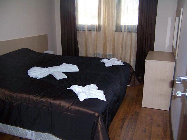 Casa Karina - apartament cu un dormitor