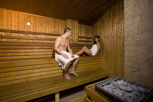 Апартаментен хотел Каса Карина - Почивка