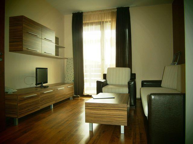 Апартаментен хотел Каса Карина - апартамент с 1 спалня